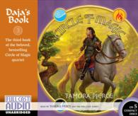Circle of Magic (5-Volume Set) (Daja's Book) (Unabridged)