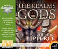 The Realms of the Gods (8-Volume Set) (Immortals) (Unabridged)