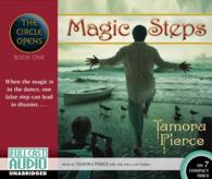 Magic Steps (7-Volume Set) (The Circle Opens) (Unabridged)