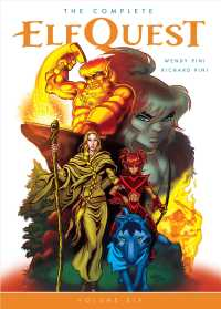 The Complete Elfquest 6 (Complete Elfquest)