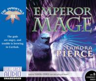 Emperor Mage (8-Volume Set) (The Immortals) (Unabridged)