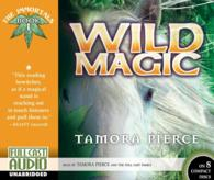 Wild Magic (8-Volume Set) (The Immortals) (Unabridged)