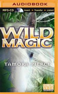 Wild Magic (MP3 UNA)