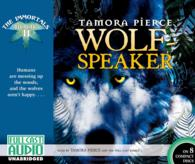 Wolf-Speaker (8-Volume Set) (Immortals) (Unabridged)