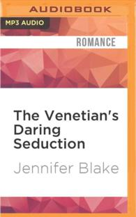 The Venetian's Daring Seduction (Italian Billionaires) (MP3 UNA)