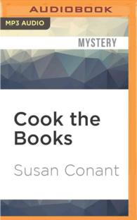 Cook the Books (Gourmet Girl Mysteries) (MP3 UNA)