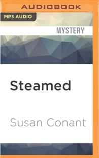 Steamed (Gourmet Girl Mysteries) (MP3 UNA)
