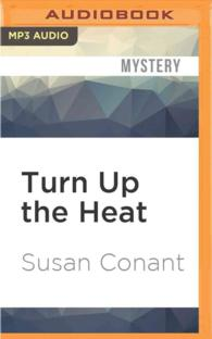 Turn Up the Heat (Gourmet Girl Mysteries) (MP3 UNA)