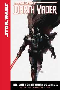 Star Wars Darth Vader the Shu-Torun War 1 (Star Wars: Darth Vader: the Shu-torun War)