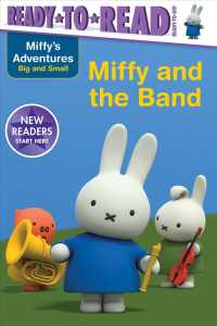 Miffy and the Band (Ready-to-read. Ready-to-go!)