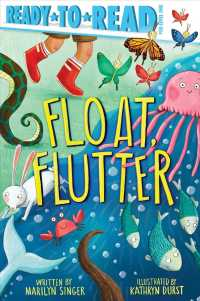 Float, Flutter (Ready-to-read. Pre-level 1)