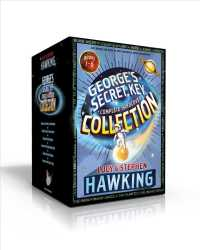 George's Secret Key Complete Collection (6-Volume Set) : George's Secret Key to the Universe / George's Cosmic Treasure Hunt / George and the Big Bang (BOX)