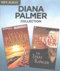 Lord of the Desert / the Texas Ranger (2-Volume Set) (Diana Palmer Collection) (MP3 UNA)