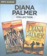 Heartbreaker / Fearless (2-Volume Set) (Diana Palmer Collection) (MP3 UNA)