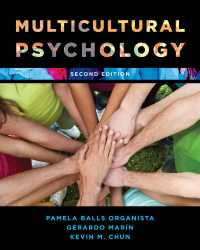 Multicultural Psychology (2ND)