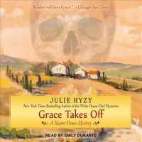 Grace Takes Off (Manor House Mystery) (Unabridged)