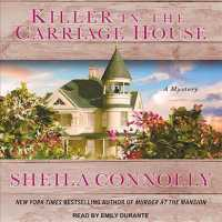 Killer in the Carriage House (6-Volume Set) (Victorian Village Mysteries) (Unabridged)
