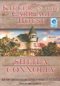 Killer in the Carriage House (MP3 UNA)