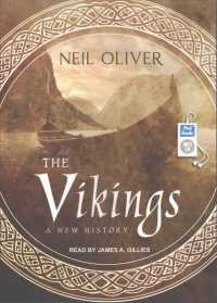 The Vikings : A New History (MP3 UNA)
