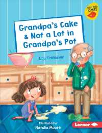 Grandpa's Cake & Not a Lot in Grandpa's Pot (Early Bird Readers. Red)