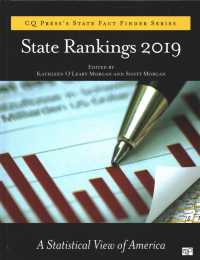 State Rankings 2019 : A Statistical View of America (State Rankings)