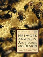 Network Analysis, Architecture and Design (Morgan Kaufmann Series in Networking) (2ND)