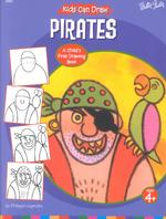 Kids Can Draw Pirates