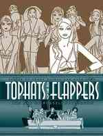 Top Hats and Flappers : The Art of Russell Patterson