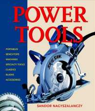 Power Tools : An Electrifying Celebration and Grounded Guide
