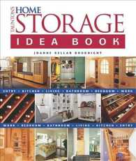 Taunton's Home Storage Idea Book (Taunton's Idea Book Series)
