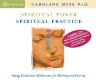 Spiritual Power, Spiritual Practice (2-Volume Set) : Energy Evaluation Meditations for Morning and Evening (Unabridged)