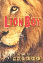 Lionboy (6-Volume Set) (Lionboy Trilogy) (Unabridged)