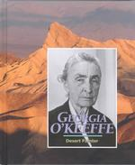 Georgia O'Keeffe : Desert Painter (Library of Famous Women Juniors)