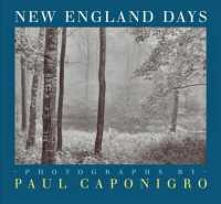 New England Days (An Imago Mundi Book) (1ST)