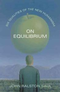 On Equilibrium : Six Qualities of the New Humanism