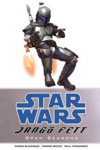 Star Wars : Jango Fett-Open Seasons (GPH)