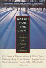Watch for the light readings for Advent and Christmas