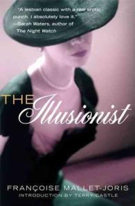 The Illusionist (1ST)