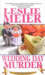 Wedding Day Murder : A Lucy Stone Mystery (Reissue)