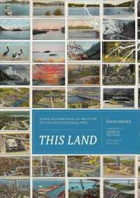 This Land : An Epic Postcard Mural on the Future of a Country in Ecological Peril