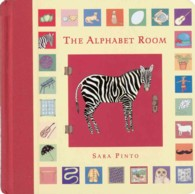 The Alphabet Room (LTF)