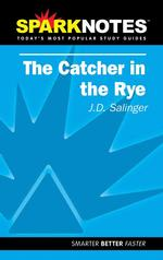 Sparknotes Catcher in the Rye (Sparknotes)