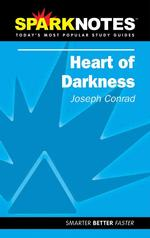 Sparknotes Heart of Darkness (Sparknotes)