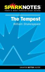 Sparknotes the Tempest (Sparknotes)