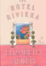 The Hotel Riviera (Wheeler Large Print Book Series) (LRG)