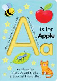 A Is for Apple (Smart Kids Trace-and-flip) (LTF NOV BR)