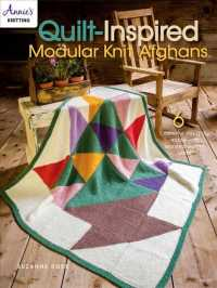 Quilt Inspired Modular Knit Afghans