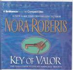 Key of Valor (4-Volume Set) (Key Trilogy) (Abridged)