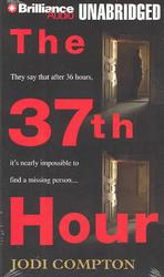 The 37th Hour (6-Volume Set) (Unabridged)