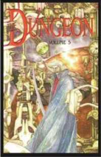 Philip Jose Farmer's the Dungeon Vol. 5 (2ND)